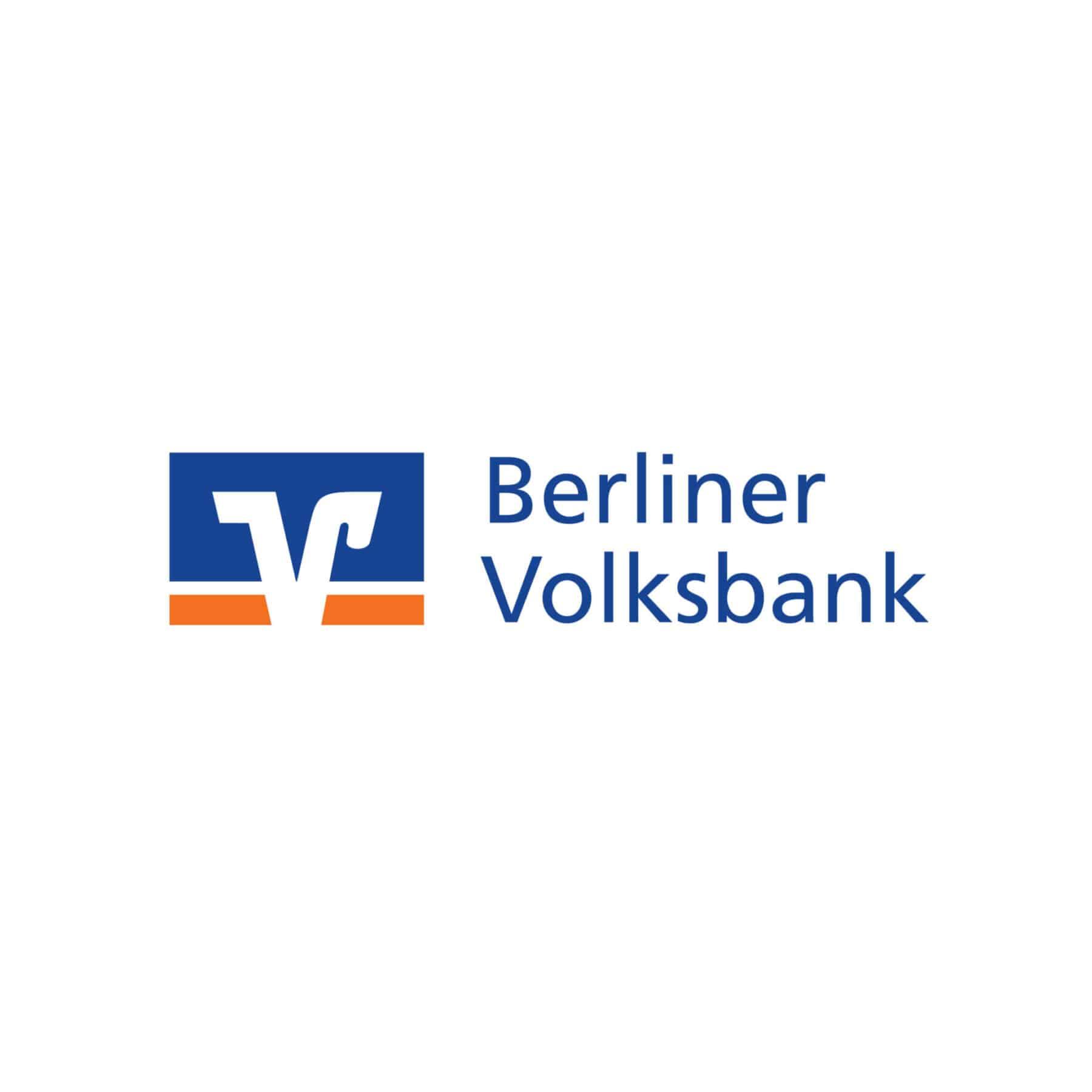 Berliner Volskbank Logo