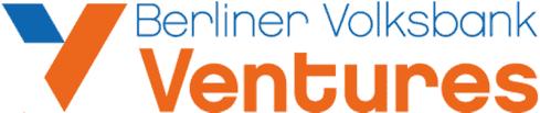 Berliner Volksbank Ventures Logo